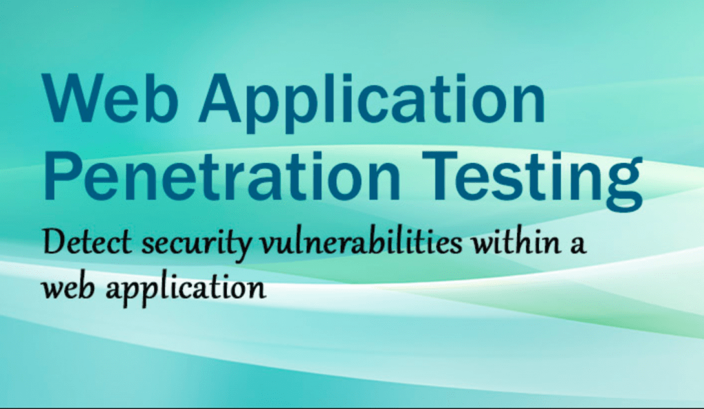 Web application penetration testing jsp