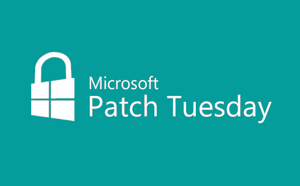 January Patch Tuesday