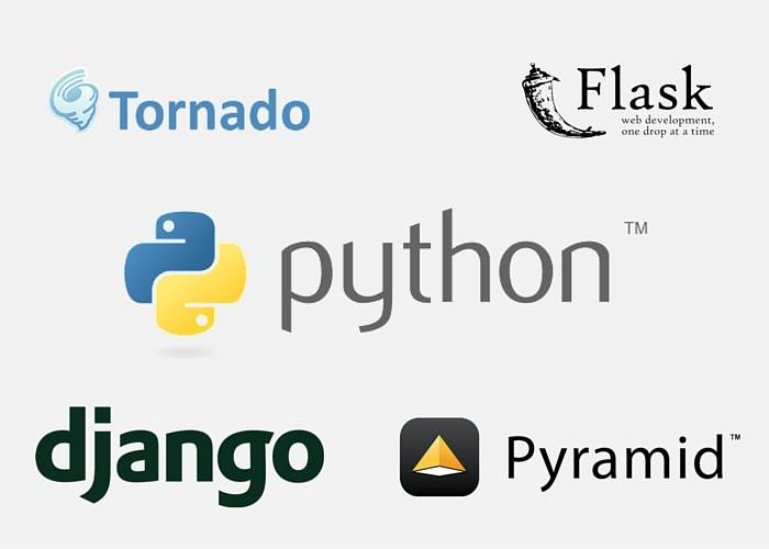 15 of the Most Popular Python open source frameworks