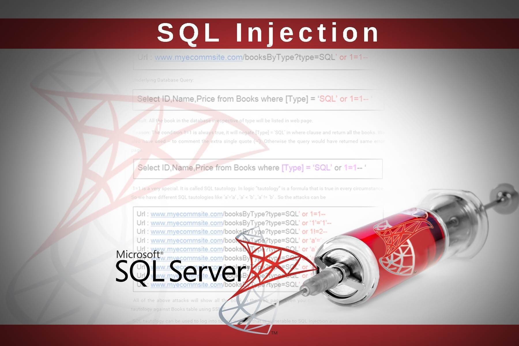 SQL injection: attacks and defenses - Stanford University
