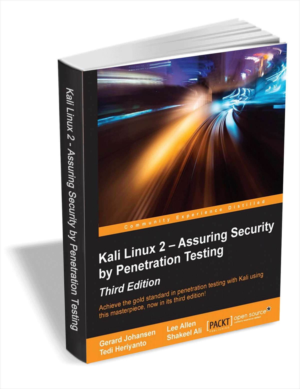 penetration testing with kali linux training course download