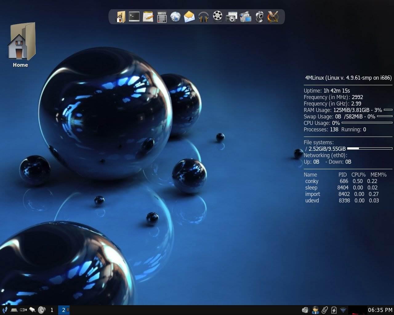 4MLinux