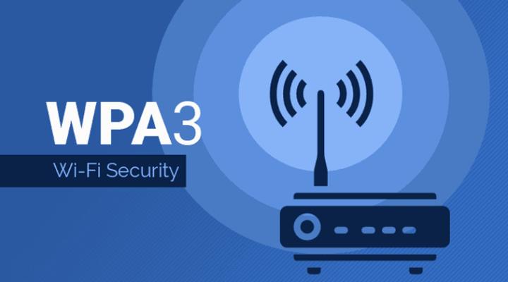 WPA3 protocol