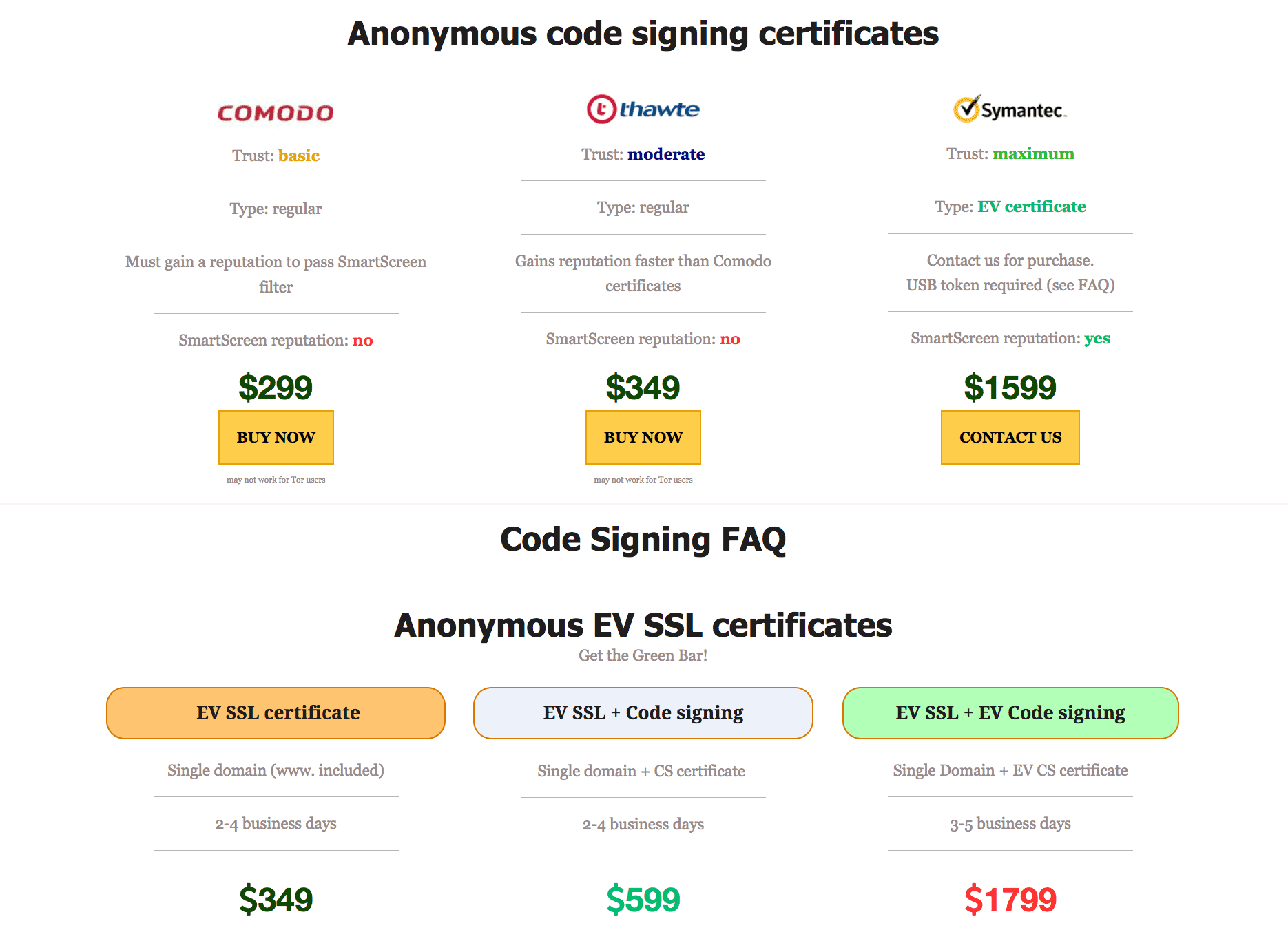 Hackers Are Selling Legal Code Signing Certificates Penetration