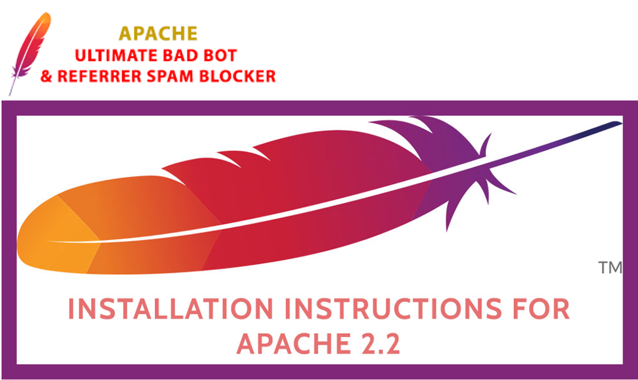 Apache Ultimate Bad Bot Blocker