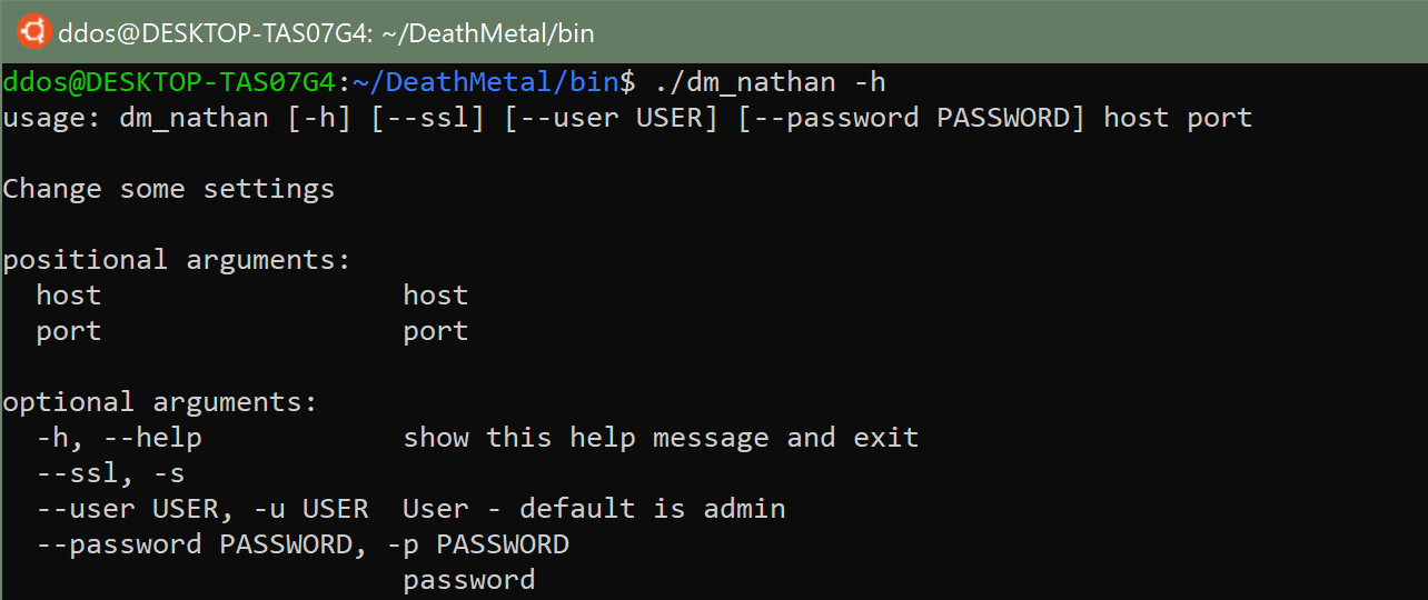 DeathMetal: Red team & penetration testing tools to exploit the