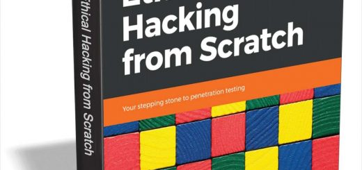 Ebooks Archives • Penetration Testing